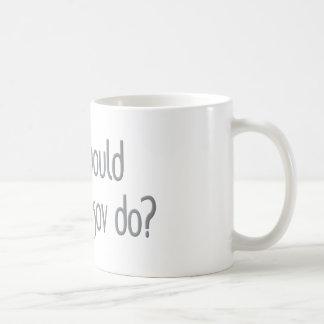 Raskolnikov Coffee Mugs