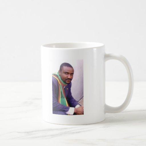 RASMALCOM MERCHANDISE...PROMOTION COFFEE MUG