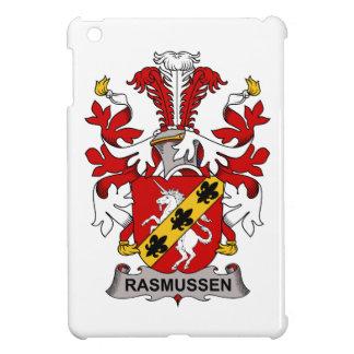 Rasmussen Family Crest iPad Mini Case