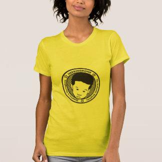 Raspa de arenque 5 camisetas