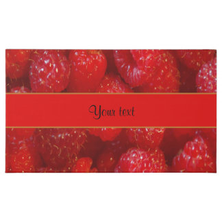 Raspberries Assorted Chocolates