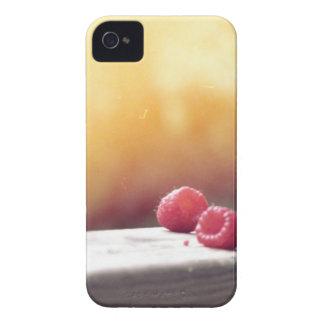 Raspberries iPhone 4 Covers