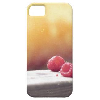 Raspberries iPhone 5 Case
