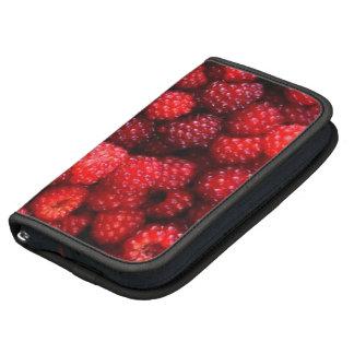 Raspberries Organizer