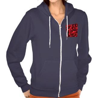 Raspberries Sweatshirts