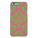 Raspberry and Lime iPhone 6 Case