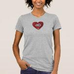 Raspberry Anti Valentine T-shirt