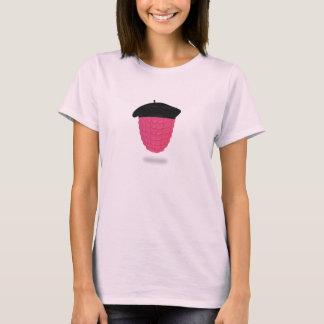 """""""Raspberry Beret"""" T-Shirt"""
