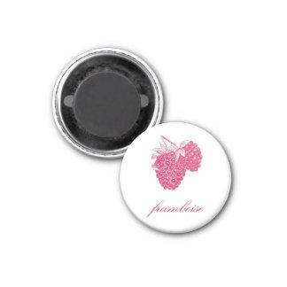 Raspberry (Framboise) Magnet