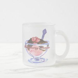 Raspberry Icecream Mug