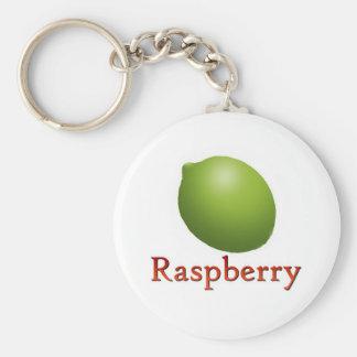 Raspberry Keychain