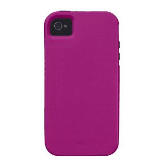 raspberry pink iPhone 4 case