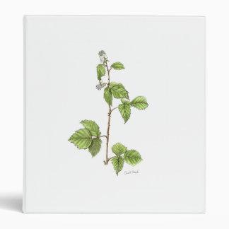 Raspberry Plant Binder