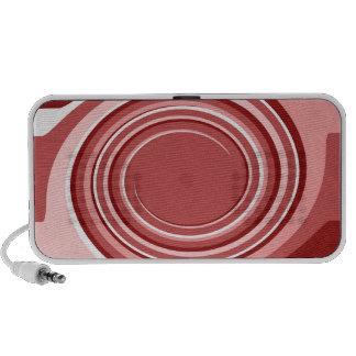 Raspberry Ripple Travel Speakers
