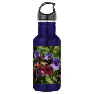 Raspberry Splash 18oz Water Bottle
