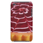 Raspberry tart barely there iPod cases