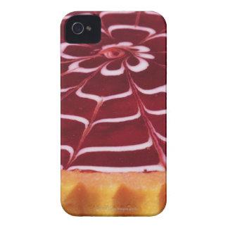 Raspberry tart blackberry bold cover