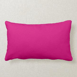 """""""Raspberry"""" Throw Pillows"""