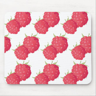 Raspberrys Mouse Pad