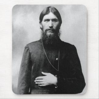 Rasputin el monje enojado tapetes de raton