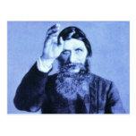 rasputin post card
