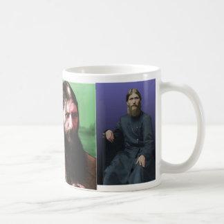 Rasputin, Rasputin, Rasputin Coffee Mug
