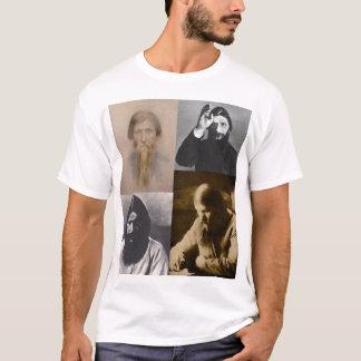 Rasputin, Rasputin, Rasputin,  T-Shirt