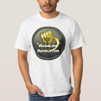 Rassling Revolution Basic T-Shirt