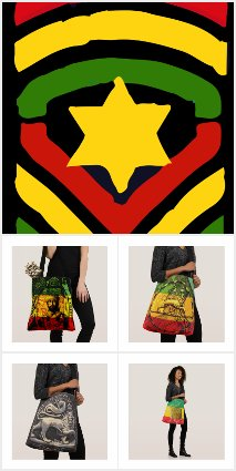 RASTA BAGS WALLETS