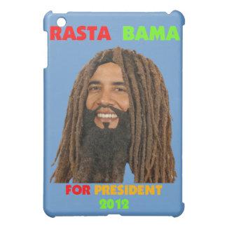 Rasta Bama, President Obama in Dreadlocks iPad Mini Covers