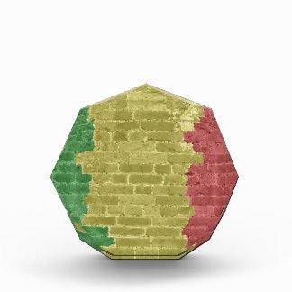 Rasta Brick Award