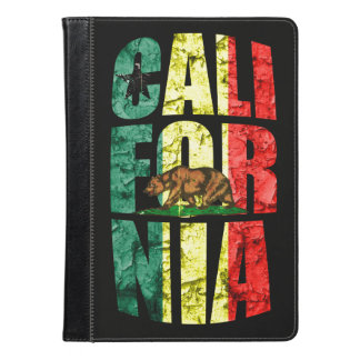 Rasta California iPad Air Case