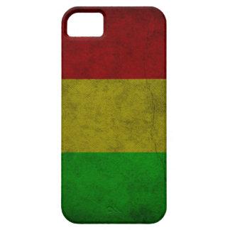 Rasta Cell Phone Case iPhone 5/5s