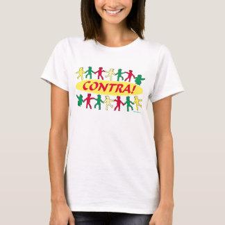 Rasta Contra T-Shirt