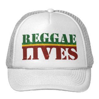 Rasta del reggae de Cori Reith Rasta Gorros Bordados