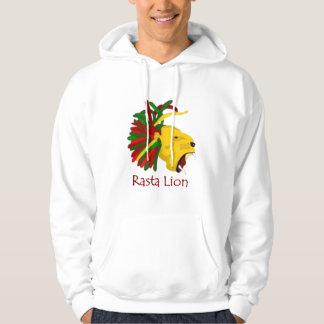 Rasta Hype Clothing Hooded Sweatshirts
