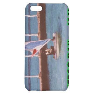Rasta in a Sailboat Montego Bay Jamaica iPhone 5C Cover