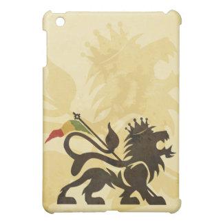 Rasta iPad Cover tan