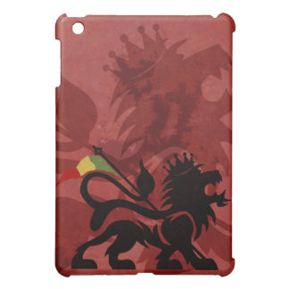 Rasta iPad Red Case iPad Mini Covers