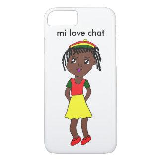 Rasta/Jamaica Iphone Case