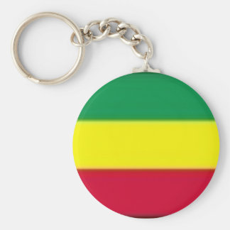 RASTA KEY CHAINS