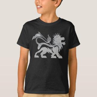 Rasta Lion Shirt Boys
