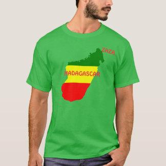 RASTA MADAGASCAR T-Shirt