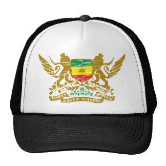 Rasta Nation2 Hat