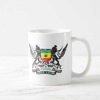 Rasta Nation Coffee Mug