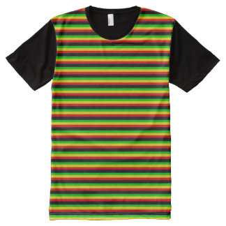 Rasta raya la camisa