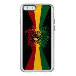 rasta reggae graffiti music art incipio feather® shine iPhone 6 case