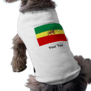 Rasta Reggae Lion Of Judah Tee at Zazzle