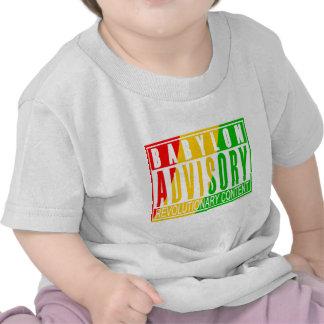 RASTA Reggae T-shirt