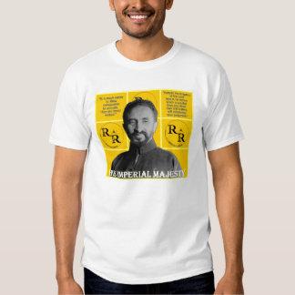 Rasta Smile T-Shirt